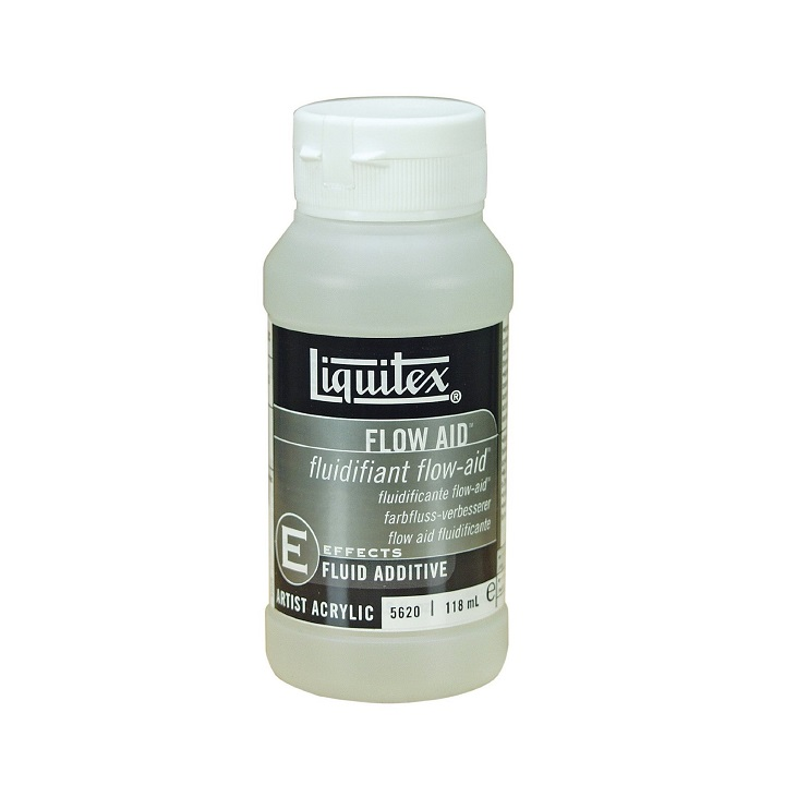 Flow Aid fluidificante Liquitex 118 ml