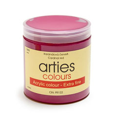 Colori acrilici Arties Colours - 250 ml