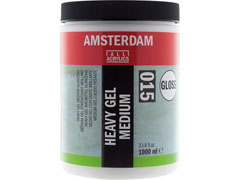Medium brillante AMSTERDAM 1000ml