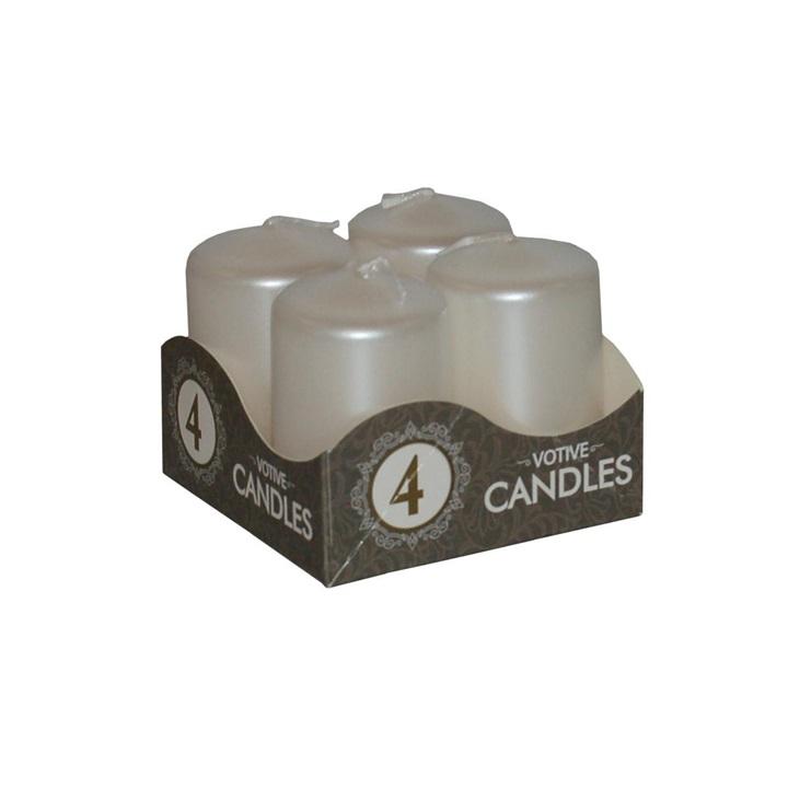 Candele per decorare for Decorare candele