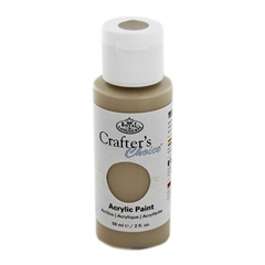 Colore acrilico Crafter s Choice 59 ml