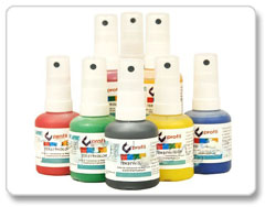 Colore spray per tessuti - 50 ml