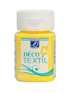 DECO TEXTIL 50ml - naturale