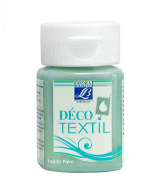DECO TEXTIL 50ml - pastello