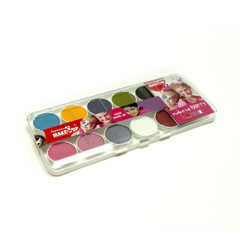 FANTASY Aqua Make Up Paintbox Girls