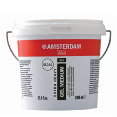 Medium brillante AMSTERDAM extra Heavy 1000ml