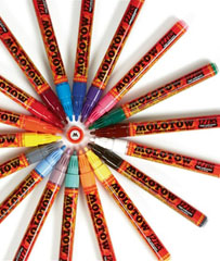 MOLOTOW™ ONE4ALL 127HS 2mm