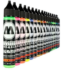 MOLOTOW™ ONE4ALL Refill 30ml