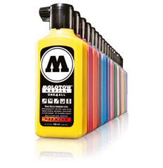MOLOTOW™ ONE4ALL ricarica - 180ml