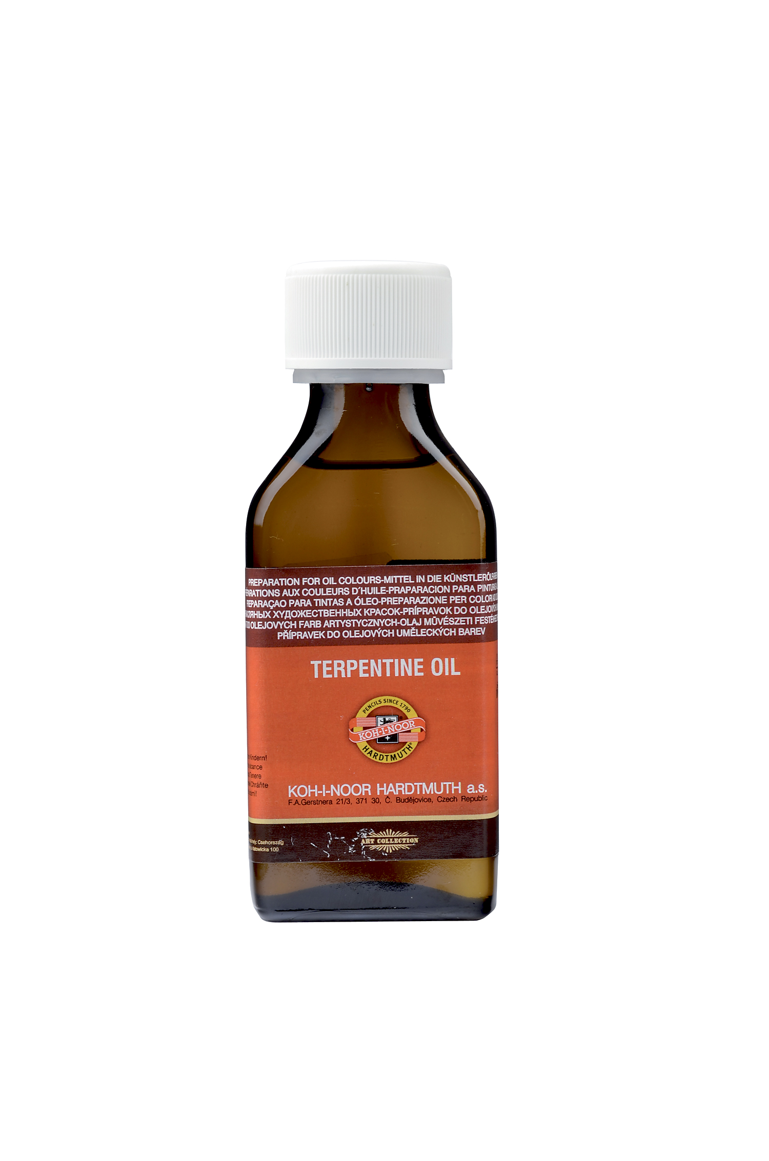 Olio di trementina 100ml