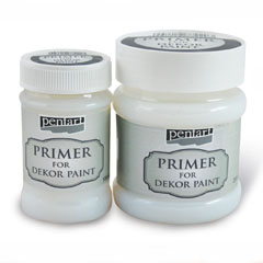 Primer per colori decorativi Dekor Paint - 100 ml