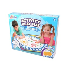 Set creativo Grafix Activity Play Mat