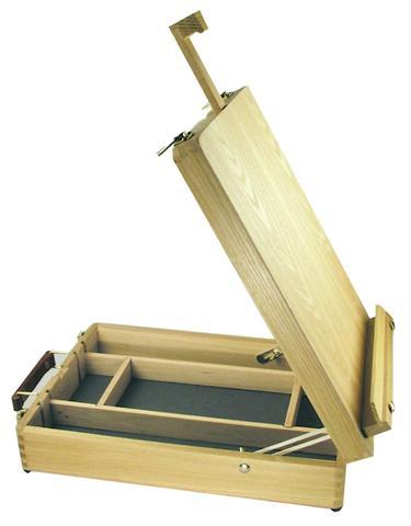 Simply edinburg cavalletto da tavolo scatola - Scatola portafrutti da tavolo ...