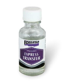 Solvente Express Transfer PENTART - 20 ml