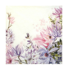 Tovagliolo per decoupage - For all Women - 1 pz