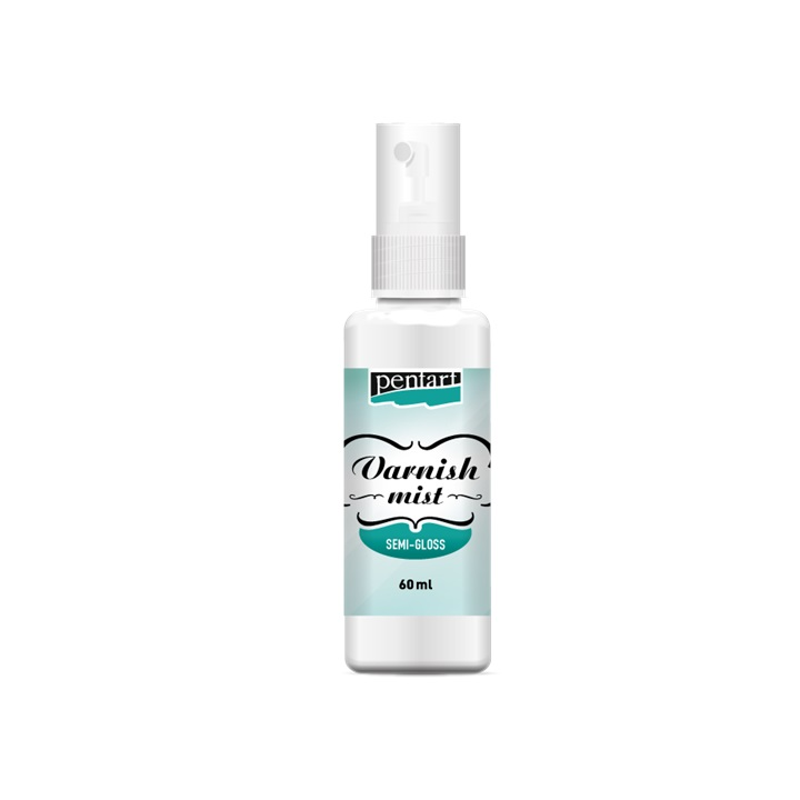 Vernice prottetiva in spray PENTART 60ml